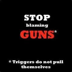 So guns are evil because they kill. then money is more evil because it pays for guns/drugs / prostitution/ slavery . so to solve all the EVIL should we not ban money instead. think no more debt slaves. Bustiers, Gun Quotes, Truth Quotes, Life Quotes, Just In Case, Just For You, Pro Gun, Love Gun, Gun Rights