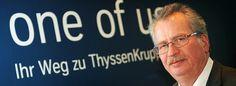 Thyssen-Krupp-Betriebsrat sieht Einstieg von NRW als Option - http://ift.tt/2c0QOKR