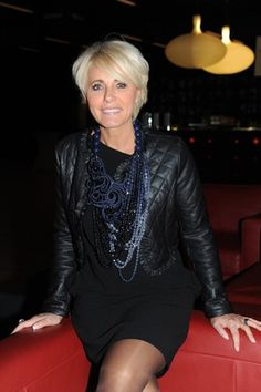 Waar spotten we Dana Winner?