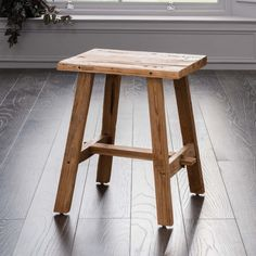 This beautiful wooden stool is a welcomed addition to our range of wooden furniture. Pallet Bar Stools, Rattan Bar Stools, Wooden Bar Stools, Outdoor Bar Stools, Wood Chairs, Stool Color Chart, Stool Chart, Wooden Stool Designs, Kmart Decor