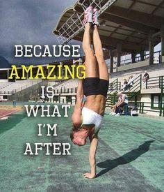 Training Motivation