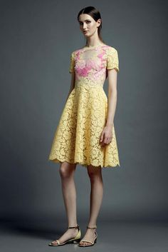 Valentino Resort '13  love at the first sight <3