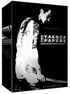 The Yakuza Papers: Battles Without Honor & Humanity (Complete Boxed Set)  http://www.videoonlinestore.com/the-yakuza-papers-battles-without-honor-humanity-complete-boxed-set/