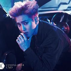 #exo #kai #sehun #suho #baekyun #chanyeol #do #xiumin #lay #luxion #jongin #lovemelight #exodus #ONL_K #lightsaber #kimjongin #sekai #sum #sm #EXOrDIUM #exochannel #exact #luckyone #monster #lotto #Comingover #CBX