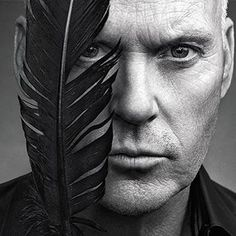 """""""To this day I have the most fond memories of some of my old toys."""" - Michael Keaton #michaelkeaton #birdman #spotlight #batman #toystory"""