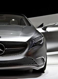 Fancy - Mercedes A Class