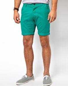 Jack & Jones Edward Chino Shorts