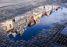 Prague by ~O-Renzo on deviantART