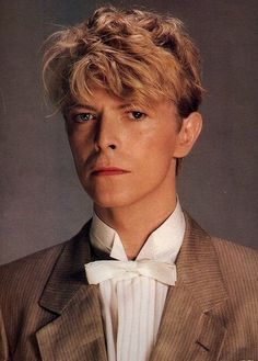 David Bowie, from whom I learnt the value of individuality, curiosity, experimentation and the power of music. Angela Bowie, David Jones, Freddie Mercury, Mtv, Beatles, Duncan Jones, Don G, David Bowie Ziggy, The Thin White Duke