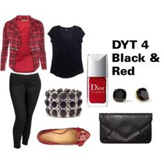 Dress Your Truth Type 4 Collection http://www.polyvore.com/cgi/collection?id=3262422