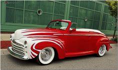 1946 Ford ✏✏✏✏✏✏✏✏✏✏✏✏✏✏✏✏ IDEE CADEAU / CUTE GIFT IDEA ☞ http://gabyfeeriefr.tumblr.com/archive ✏✏✏✏✏✏✏✏✏✏✏✏✏✏✏✏