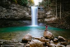 Rushingwaterfalls, rolling hills, island backcountry getaways, and epic sunsets are just the beginning of the adventures to be found in Georgia.