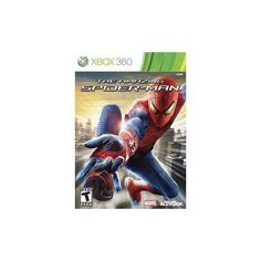 The Amazing Spiderman X360 -- To view further for this item, visit the image link. Note:It is Affiliate Link to Amazon.