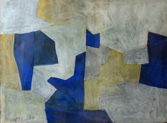 Composition von Serge Poliakoff