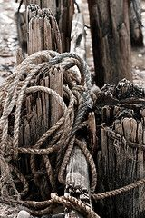 Rope It… The Beach, Sandsend, Whitby,North Yorkshire | Flickr - Photo Sharing!