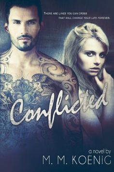 Conflicted (Secrets and Lies Series Book 1) by M. M. Koenig http://www.amazon.com/dp/B00HB5I6S0/ref=cm_sw_r_pi_dp_o146wb12E04AK