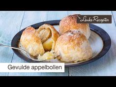 Gevulde appelbollen - Leuke recepten