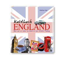 Kultbuch England        bestellen - THE BRITISH SHOP - typisch englisches Produkt 'very british'