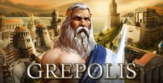 Build your small city-state into a metropolis in the #online #strategy #game Grepolis. #WildTangent