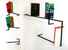 13 Best Library Images On Pinterest Bookshelves Book Shelves And - Lieul-bookshelf-by-ahn-daekyung