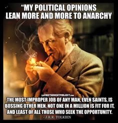 My political opinions lean more and more to anarchy. Amazing Quotes, Great Quotes, Wisdom Quotes, Life Quotes, Motivational Quotes, Inspirational Quotes, Political Quotes, Political Views, Philosophy Quotes