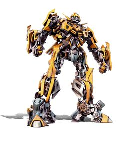Bumblebee Transformers Picture