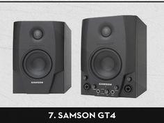 7 - Samson GT4 - http://www.amazon.com/gp/product/B003ZWETMU/ref=as_li_ss_tl?ie=UTF8=1789=390957=B003ZWETMU=as2=theprodchoi-20