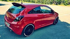 Red opc