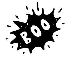 Boo @ItsOverflowingBlog