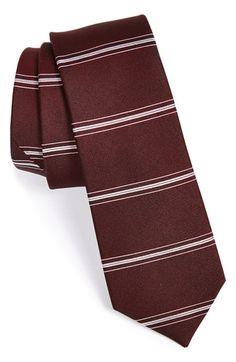 The Tie Bar Woven Silk Tie | Nordstrom