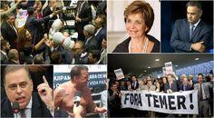 Noticia Final: A quadrilha resiste no Planalto