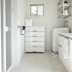 Tiny House, Dresser, Saori, Closet, Furniture, Home Decor, Powder Room, Armoire, Decoration Home
