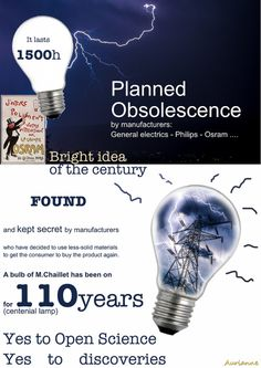 """- Bright idea of the century """"The Light Bulb. General Electric, How To Get, How To Plan, Light Bulb, Science, Bright, Lighting, Reading, Stuff To Buy"""