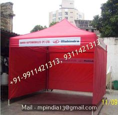 Gazebo Manufacturers in Delhi Outdoor Gazebos and Tent  Portable Gazebo C&ing Tent & Camping Tent - Manufacturer Dealers Contractors Suppliers New ...