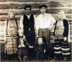 Башкортостан  Башкиры  Национальный костюм