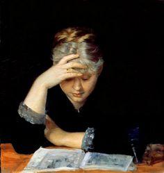 ི♥ྀ'  Ad un lbro' di Marie Bashkirtseff  (1858 – 1884)