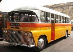 Maltese Bus by ~SLAYERMAGGOT81 on deviantART