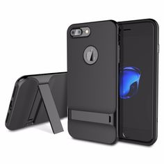 Factory Original ROCK Shockproof Luxury Tpu Case For IPhone 7 Plus Funda Cover Accept Agent Price Coque For Apple iPhone 7 case