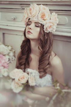 ...✿⊱╮♥ FlowerGirls ♥ ✿⊱╮