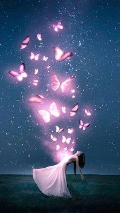 Wallpaper Nature Flowers, Beautiful Nature Wallpaper, Scenery Wallpaper, Wallpaper Backgrounds, Beautiful Nature Pictures, Cute Love Pictures, Beautiful Fantasy Art, Sky Anime, Cute Galaxy Wallpaper