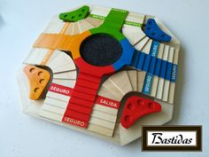 Wooden Board Games, Cnc, Design Ideas, Base, Crafty, Made By Hands, Games, Wood Toys, Furniture
