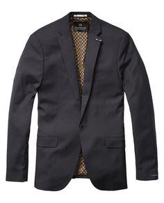 Classic Dress Blazer Classic Dress Blazer