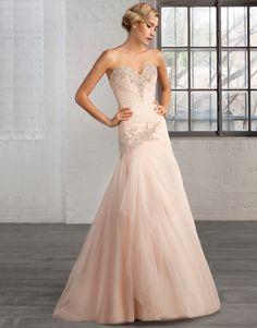 vestido de novia CELENO