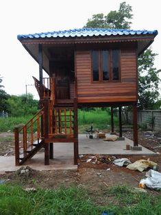 บริษัท วีไอพีเรือนไม้ จำกัด รับสร้างบ้านไม้เพื่ออยู่อาศัย สร้างเสร็จไวทันใจส่งมอบภายใน 20 วัน ฟรีค่าขนส่ง