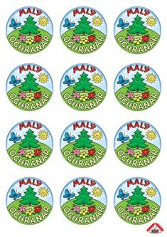 "Medaila ""Malý ochranár"" Crafts For Kids To Make, Diy And Crafts, Nasa, Sudoku, Mish Mash, Kids And Parenting, Education, Children, Fun"