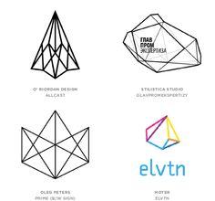 logo22 Logo : Les 15 tendances en 2014 pour avoir un logo stylé !