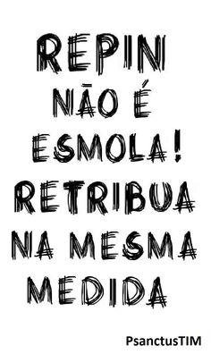 REPINTRIBUA 100% ou + VERDADE #BETAAJUDABETA #BetaSegueBeta