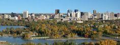 Where to Stay in Regina, Saskatchewan