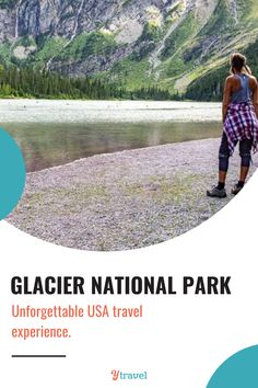 Your family will love how much access to nature and adventure there is in Glacier Park, Montana. Head to our blog for the full list and start planning your trip today. #GlacierNationalPark #NationalParkTravel #USParks #RVTrips #RoadTripIdeas #USRoadTrips #FamilyTravel Road Trip Hacks, Road Trips, Rv Travel, Family Travel, Glacier Park, Plan Your Trip, Australia Travel, Vacation Destinations, Cool Places To Visit