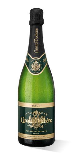 Champagne Canard Duchene Authentic Reserve